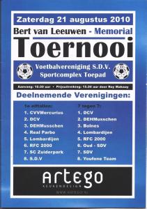 Bert 2010