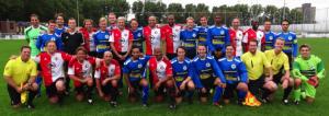 SDV-Feyenoord