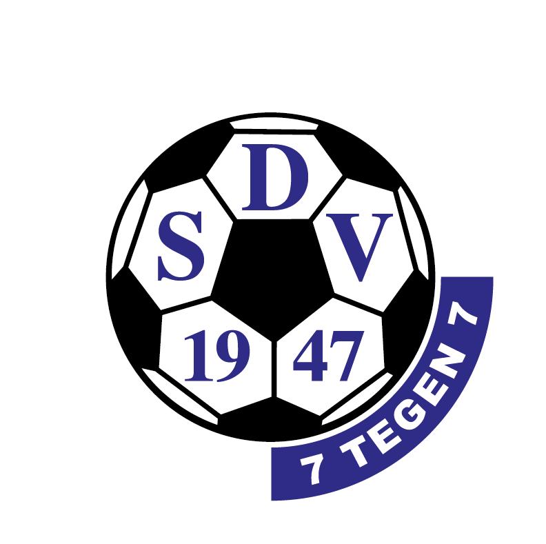 SDV dames 1 1993: M. Cornet, N. Maccow, M. Teerds, M. v.d. Sanden, M. Scholten, K. de Jager, S. Hofman, C. Speelpenning, P. Naipal, E. Los, A Meijboom, A. Wijnhoud, H. v.d. Laan, M. v. Vliet-de Jager, L. Nieuwenhuis